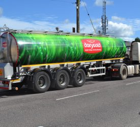 Dairygold increases its September milk price