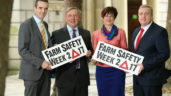 Farm Safety Week: 'Real concerns' that 30 people could die on Irish farms in 2017