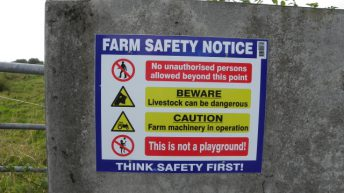 Think safety first: Farm safety event to take place in Tipperary tomorrow