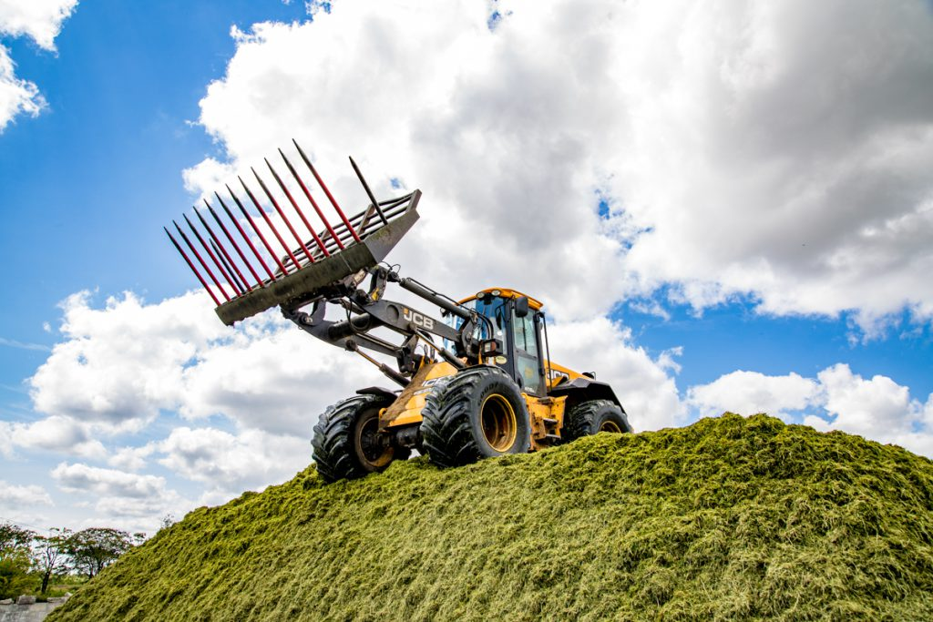Poll: What is (or was) the most iconic 'silage' loader in Ireland