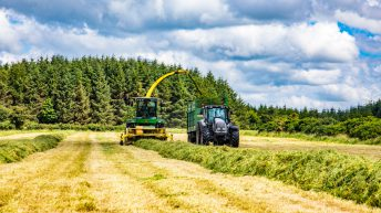 Fodder shortage: Supports needed for lowly-stocked farms to grow more silage