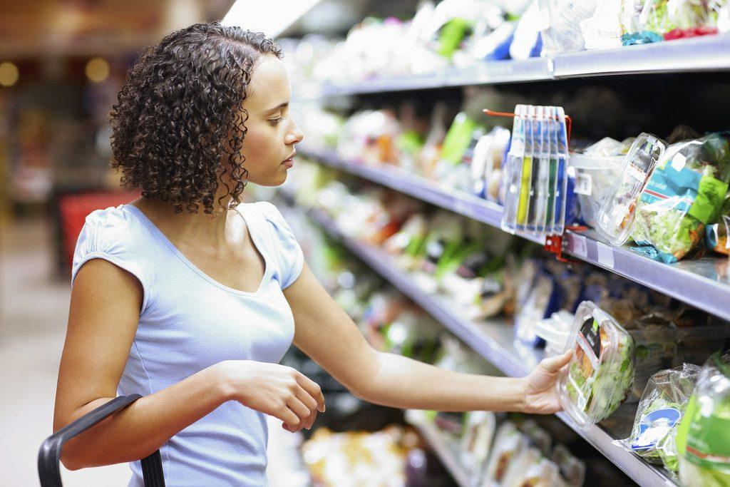 Local Healthy Food Marts