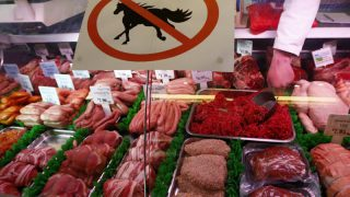 Businessman found guilty of fraud in horsemeat scandal