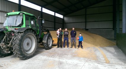Laois farm brewery continues proud agribusiness tradition