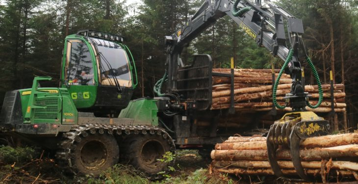 Talking Timber 2019: 'Making the most cents out of harvesting'