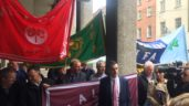 IFA to protest farmer loan sale outside AIB AGM