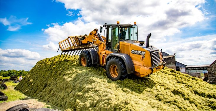 Enough silage additive to treat 1,000t of grass up for grabs in Farm Free 2017