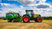 Plans in place for FCI agri contractors' national conference