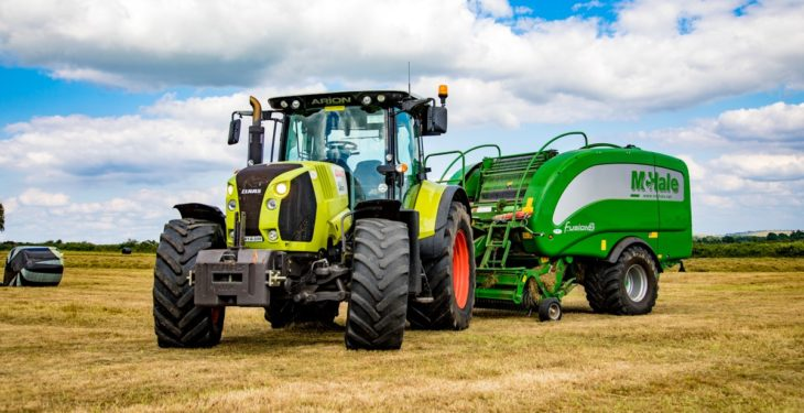 Silage to be cut at Shannon Airport tomorrow