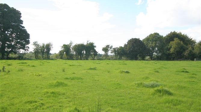 """Pics: Longford farm with """"enormous potential"""" sells for close to €7,300/ac"""