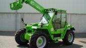 Irish Merlo distributor appoints new sales rep to grow market share