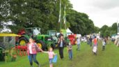 Agri shows aplenty around the country this Saturday