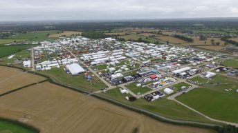 'Unprecedented exibitor demand' for Ploughing Championships