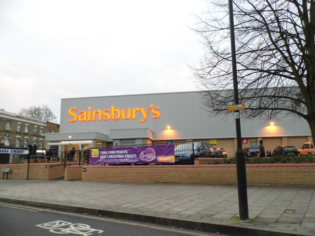 'Brexit will drive up supermarket prices' – ex Sainsbury's boss