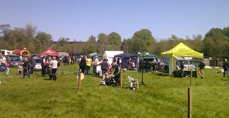 Out and about: Agri events taking place this weekend