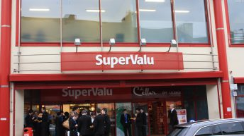 SuperValu announces new store, promotes local suppliers