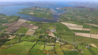 Pics: Irish farm spanning 2,400ac sells for €17.4 million