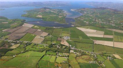 Pics: Irish farm spanning 2,400ac sells for €17.4 million