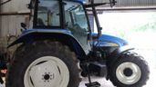 Pics: Auction of fresh machinery in Tullamore today