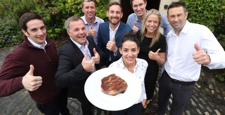 Irish food companies win big in global beef steak awards