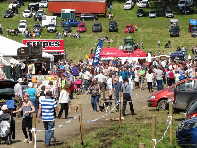 Agricultural shows galore for the country this weekend