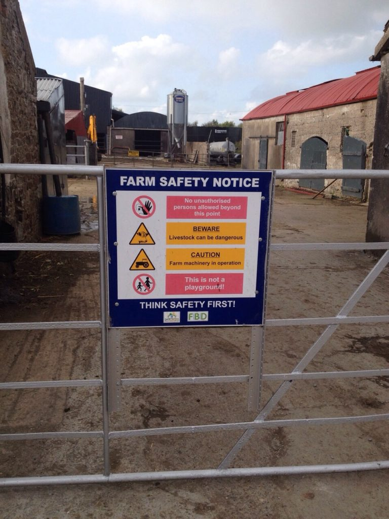 farm safety accidents deaths fatalities machinery, accidents, safety
