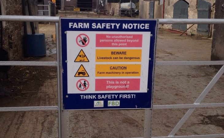 Fatal farm accident in Co. Waterford