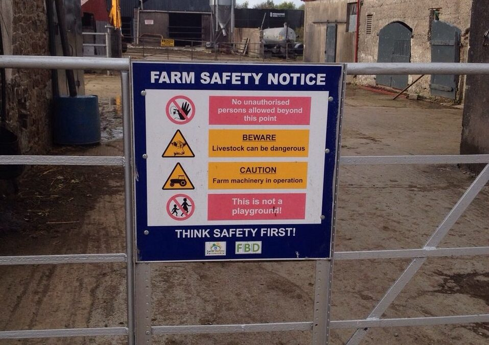 'When things go right': Farm Safety Week 2018 kicks off