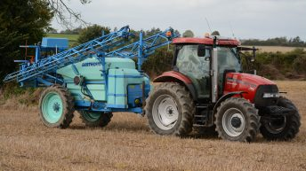 Glyphosate debate: What principles must be kept in mind?