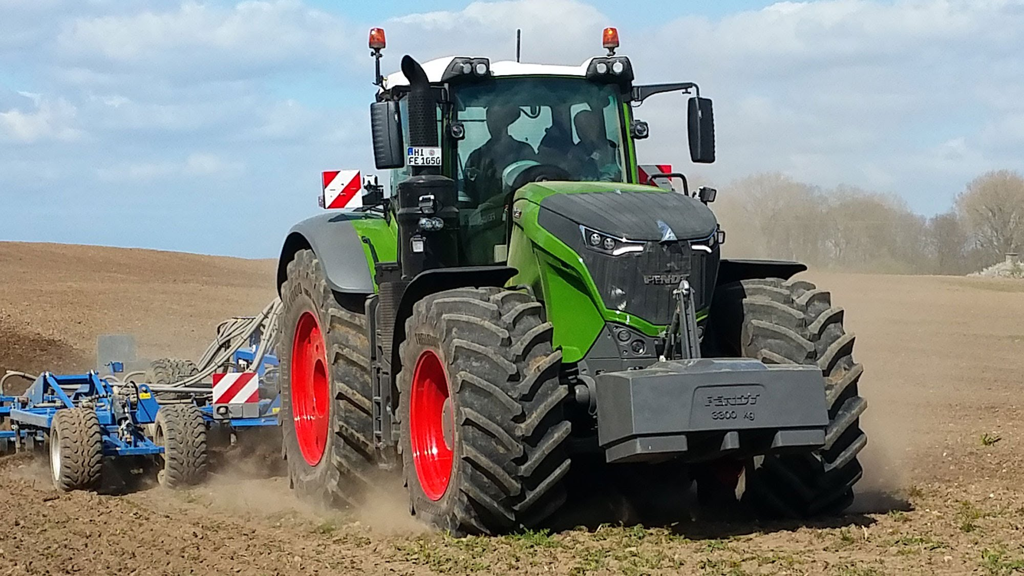 When Is A Fendt Not A Fendt Agriland