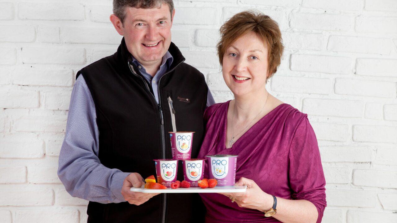 Yoghurt label in €200,000 deal with SuperValu