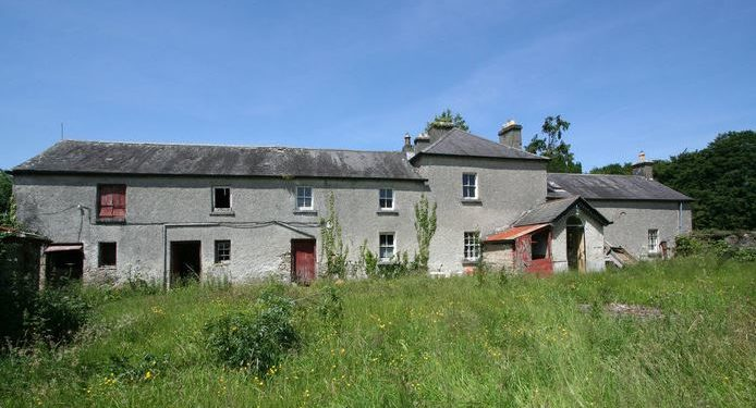 Pics: Substantial 367ac midlands farm to go under the hammer tomorrow
