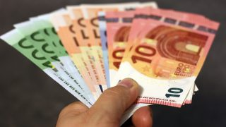 Farmers received €1.8 billion in payments in 2016