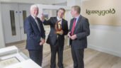 Ornua receives international award for continuous improvement