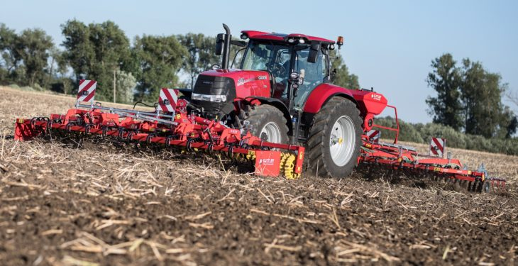 Package of upgrades for Case-IH's Puma line-up
