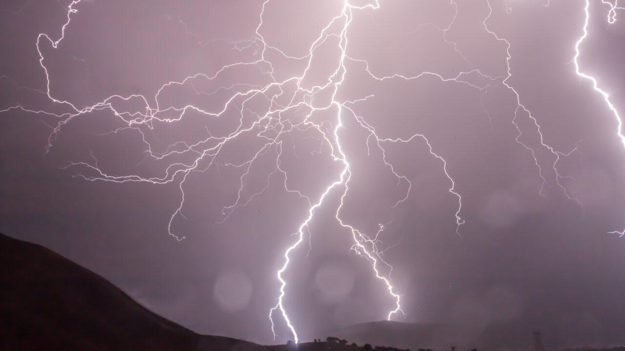 9 cows dead following lightning strike in Clare
