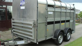RSA highlights driving licence requirement for trailers