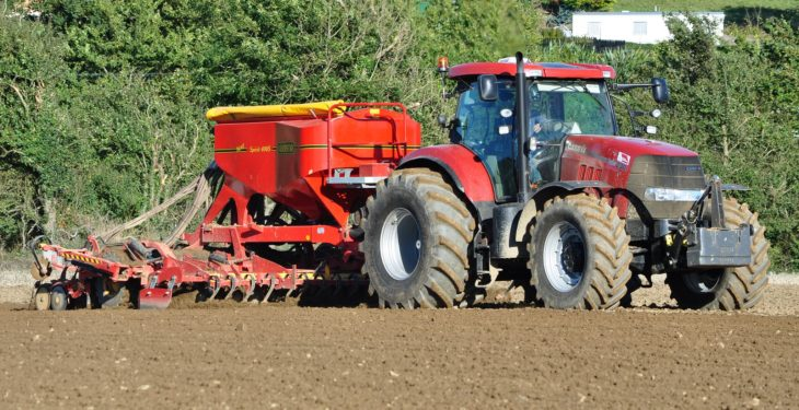 New dealer joining the Case IH family in the south-east?