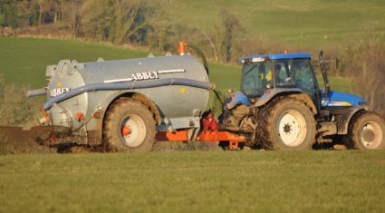 International agriculture conference to be held in Ireland next week