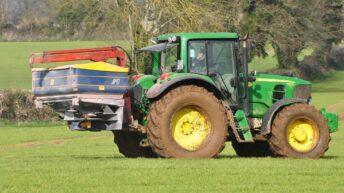 New owner for fertiliser spreader manufacturer Bogballe