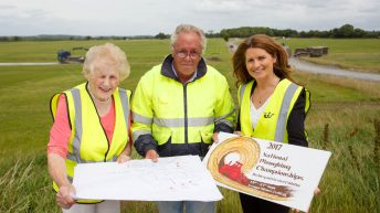 This year's Ploughing Championships a breath of fresh 'eir'