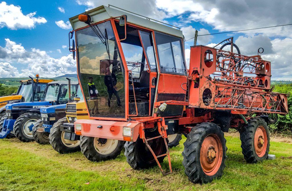 Goresbridge Carlow Doyle auction