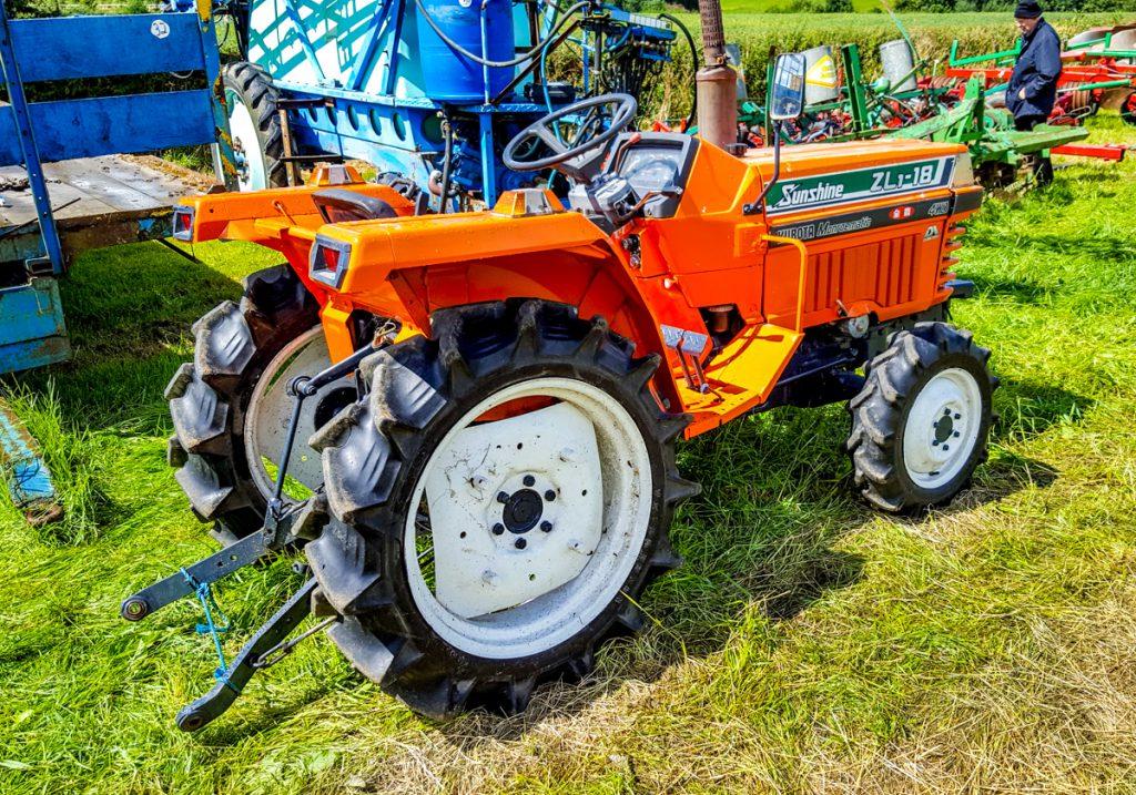 Goresbridge Kilkenny auction Doyle