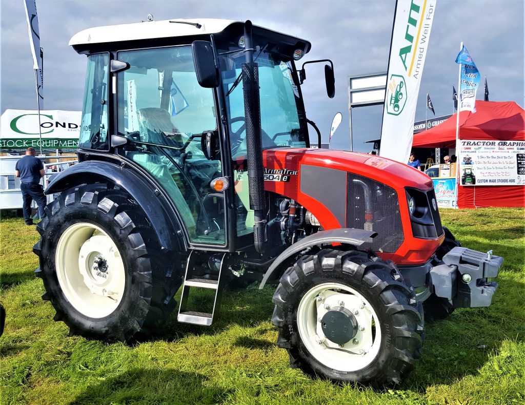 Tractor Brand Names : World tractor news indian giant to take over growing