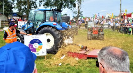 Pics: Tullamore Show enjoys clear skies and a bustling crowd