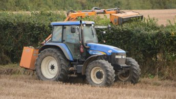 Campaign set to remind landowners of their hedgecutting responsibilities
