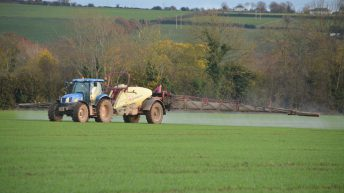 Irish authorities approve Dow AgroSciences' new insecticide