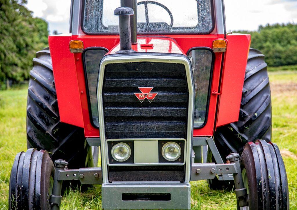 Massey Ferguson MF 565