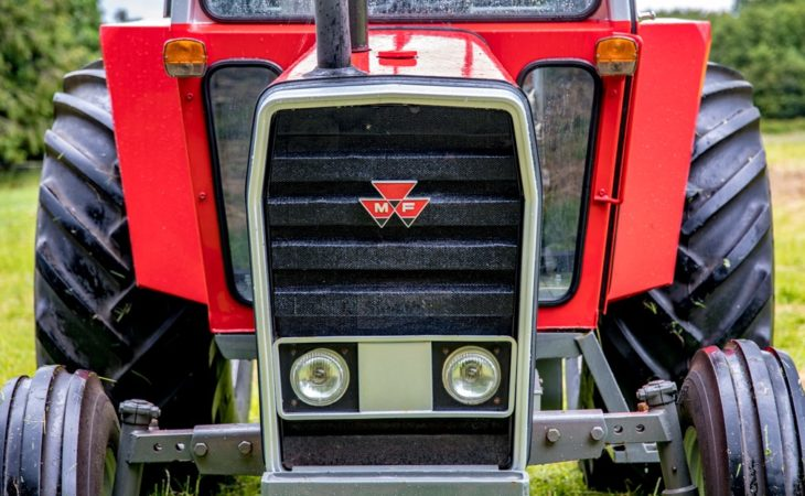 60 years of Massey: Vintage club to attempt world record for big birthday