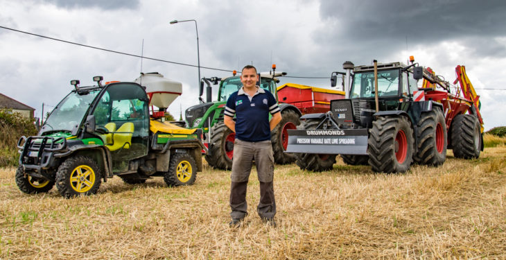 Fleet profile: Specialist contractor reveals his machinery 'hits' and 'misses'